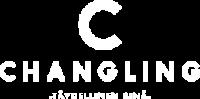 Changling -Täydellinen sinä | Kauneushoitola ja parturi-kampaamo Tampere Logo