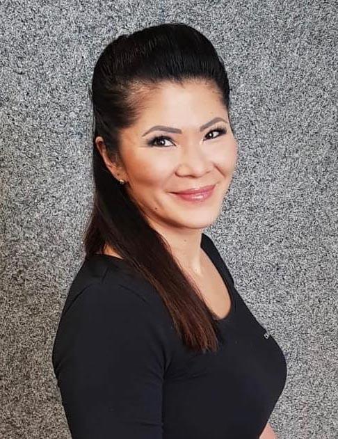 Janica Palonen - Changling